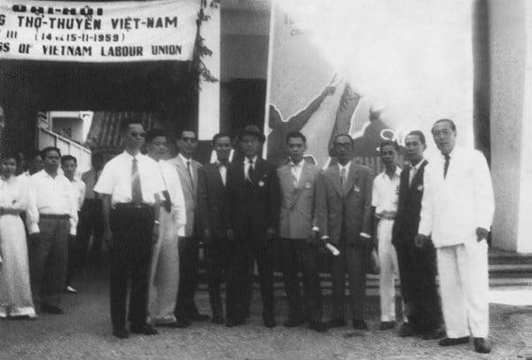 Bí mật thân phận đại gia tài sản ngàn tỷ giữa tâm lửa Sài Gòn 6
