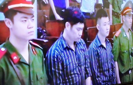 Những điểm 'lạ' trong phiên tòa xét xử Cát Tường, bầu Kiên và Dương Chí Dũng 5