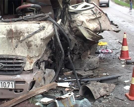 Tai nạn thảm khốc: Xe container đâm trực diện xe khách, 11 người thương vong 4