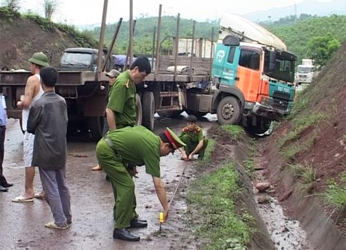 Danh sách nạn nhân vụ xe container đâm xe khách tại Quảng Ninh 9