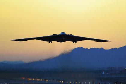 Sức mạnh của máy bay ném bom chiến lược của Mỹ sau nâng cấp 6