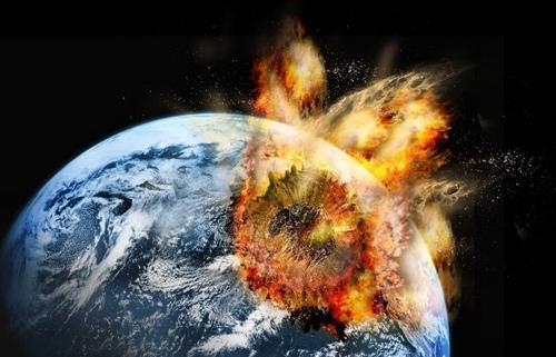Trái Đất sẽ bị hủy diệt bởi một tiểu hành tinh vào tuần tới?