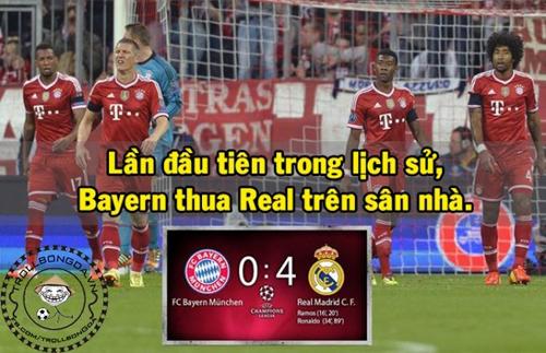 Tiết lộ sốc: Guardiola giả vờ làm HLV Bayern để trả thù cho Barca 8