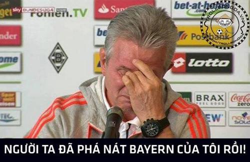 Tiết lộ sốc: Guardiola giả vờ làm HLV Bayern để trả thù cho Barca 10