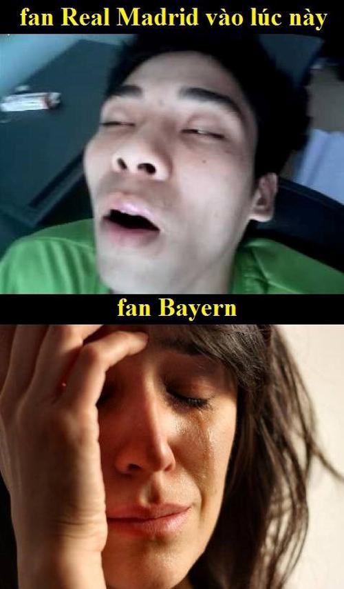 Tiết lộ sốc: Guardiola giả vờ làm HLV Bayern để trả thù cho Barca 11