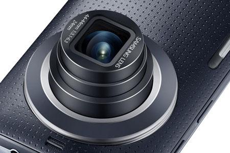 Galaxy K Zoom chính thức trình làng, camera 20,7 MPx ấn tượng 7