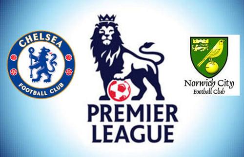 Chelsea 1 – 0 Norwich City