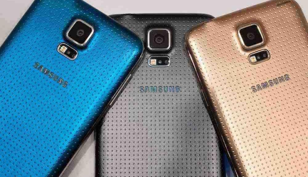 """Những """"vũ khí"""" của Galaxy S5 khiến HTC M8 thèm muốn 6"""