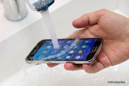 """Những """"vũ khí"""" của Galaxy S5 khiến HTC M8 thèm muốn 7"""