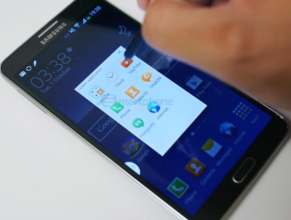 Top smartphone đình đám được mong chờ nhất 2014 7