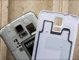 """Những """"vũ khí"""" của Galaxy S5 khiến HTC M8 thèm muốn 9"""