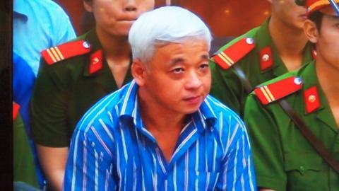 Vụ bầu Kiên, Huyền Như:Luật sư đề nghị Quốc hội giám sát 5