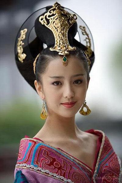 """Bí mật tuyển """"vợ"""" cho vua Trung Quốc xưa 6"""