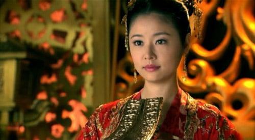 """Bí mật tuyển """"vợ"""" cho vua Trung Quốc xưa 7"""