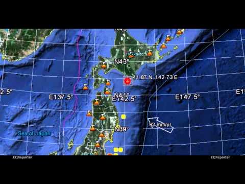 Động đất 6,2 độ richter làm cả Tokyo rung chuyển 5