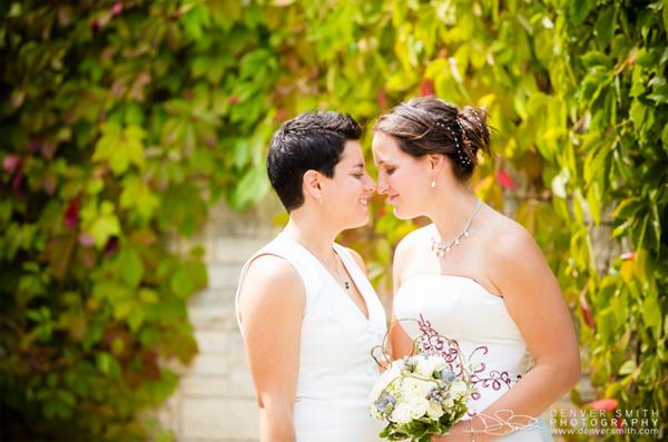 Những bức ảnh cưới của 70 cặp đồng tính gây xúc động 5