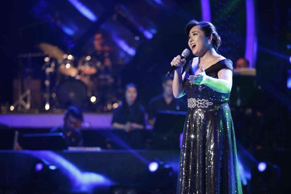 Nhật Thuỷ có 70\% cơ hội chiến thắng ở Vietnam Idol 7