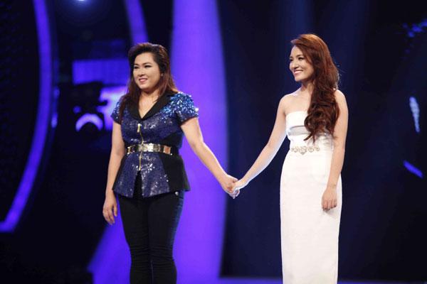 Nhật Thuỷ có 70\% cơ hội chiến thắng ở Vietnam Idol 9
