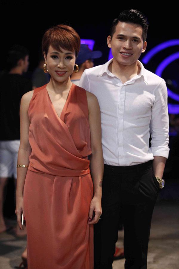 Nhật Thuỷ có 70\% cơ hội chiến thắng ở Vietnam Idol 10