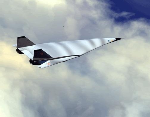 Nga, Mỹ chạy đua chế tạo máy bay ném bom chiến lược mới (P1) 8
