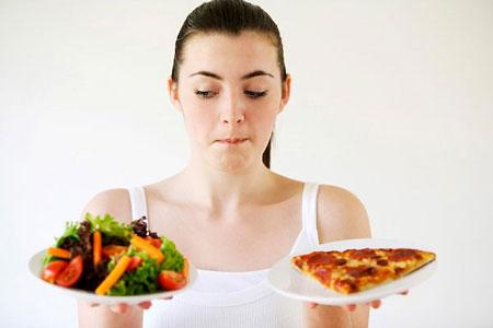 Mẹo giảm cân hiệu quả mà không cần ăn kiêng 4