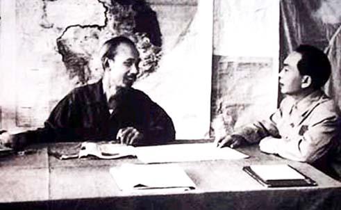 """Kỷ niệm 60 năm chiến thắng lịch sử Điện Biên Phủ: Bác Hồ dự báo """"Trận đánh cuối cùng"""" 6"""