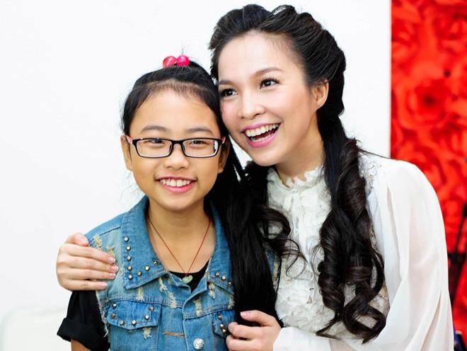 Hiền Thục - Phương Mỹ Chi lần đầu song ca hậu The Voice Kids 6