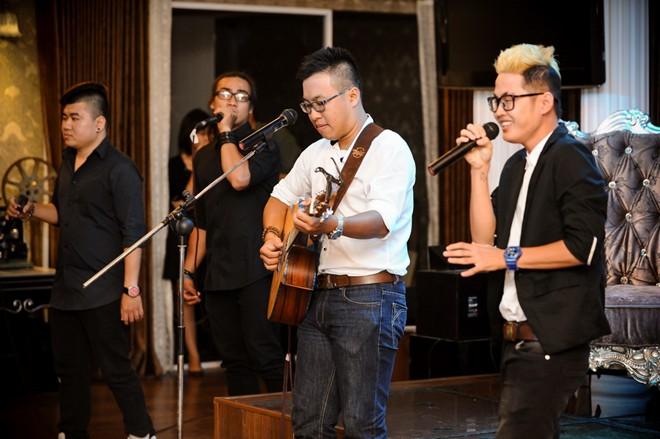 Hiền Thục - Phương Mỹ Chi lần đầu song ca hậu The Voice Kids 7
