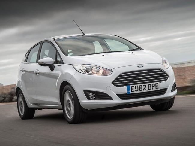 Bí quyết thành công của Ford với thị trường châu Âu 7