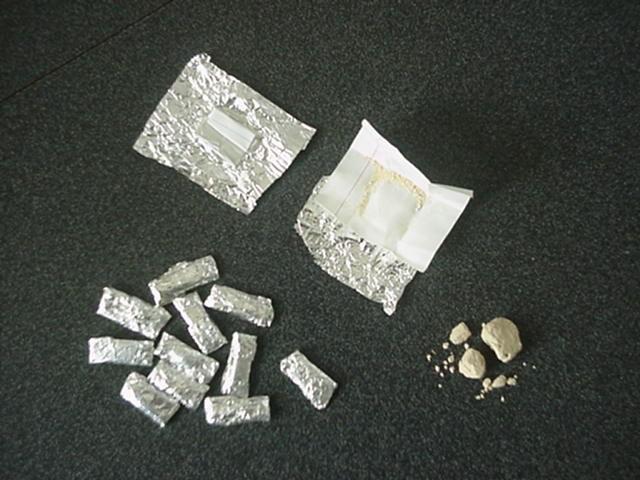 Bắt quả tang một phó giám đốc buôn ma túy 4