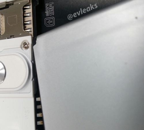Ấn tượng với LG G3 vỏ kim loại và cấu hình cao cấp 7