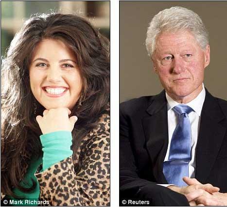 Monica Lewinsky lật lại scandal tình ái với cựu Tổng thống Bill Clinton 6