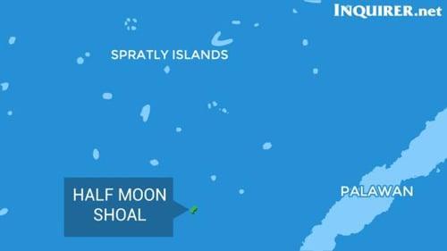 Tàu cá Trung Quốc bị Philippines bắt giữ tại Biển Đông 6