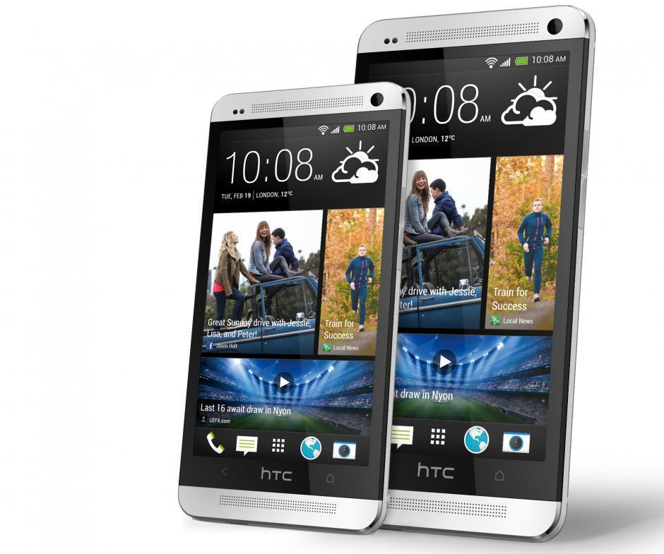 Những smartphone 'không thể bỏ lỡ' hè 2014 8