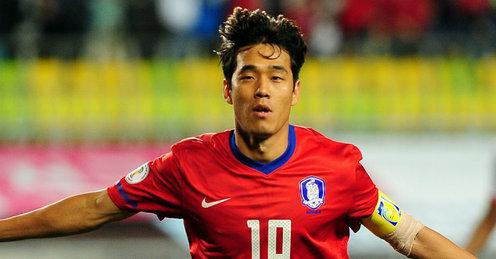 Hàn Quốc chốt danh sách dự World Cup 5