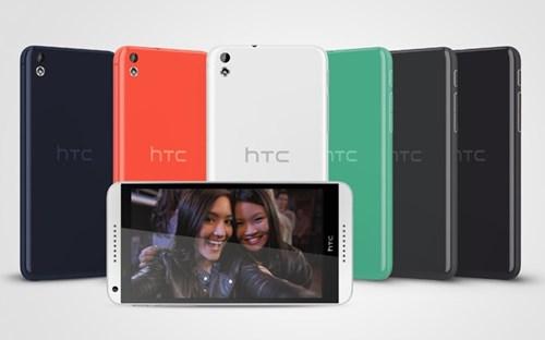 Phablet HTC Desire 816 giá 8,5 triệu đồng tại Việt Nam 5