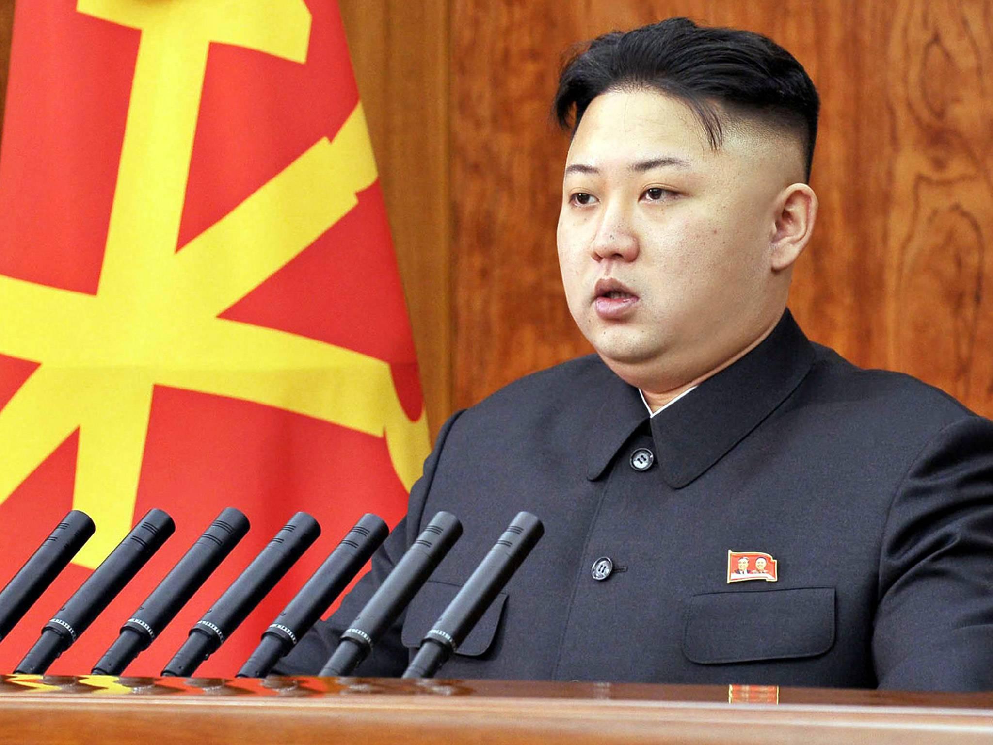 Kim Jong-un tăng 20kg khiến giới chức Triều Tiên phát hoảng 5