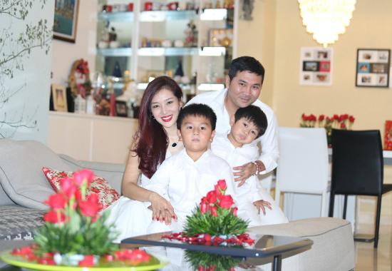 Soi độ giàu sụ của các hoa hậu - doanh nhân Việt 2