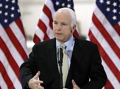 John McCain: Trung Quốc phải chịu trách nhiệm về hành động hung hăng 6
