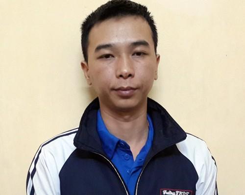 Đường dây gái mại dâm của tú ông bị bắt tại nhà nghỉ Mi Lan 5