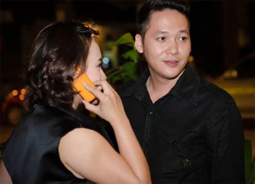 Sau 1 thời gian dài tìm hiểu Khánh Linh đã đủ vững tin để đi đến quyết định lên xe hoa với bạn trai mới.2