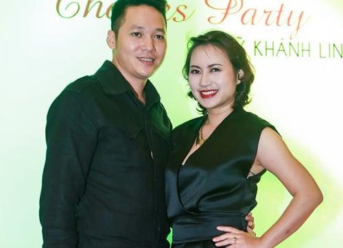 """Chồng sắp cưới """"doanh nhân trẻ"""" của ca sĩ Khánh Linh là ai?"""
