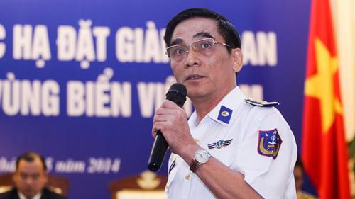 """Phát ngôn mạnh mẽ từ trong nước về vụ """"Trung Quốc đặt trái phép giàn khoan"""" 7"""