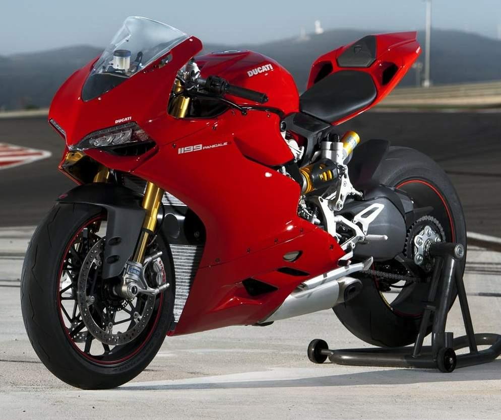 Vì sao Ducati được đông đảo khách hàng tín nhiệm 5