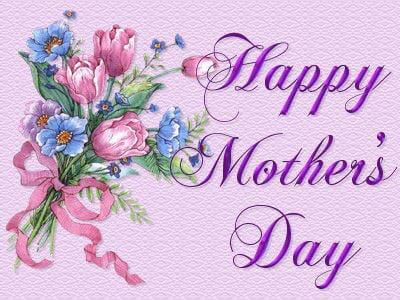 Ngày của mẹ là ngày nào? 5