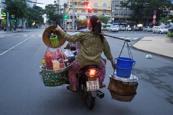Những chiếc xe quá tải chỉ có ở Việt Nam 6