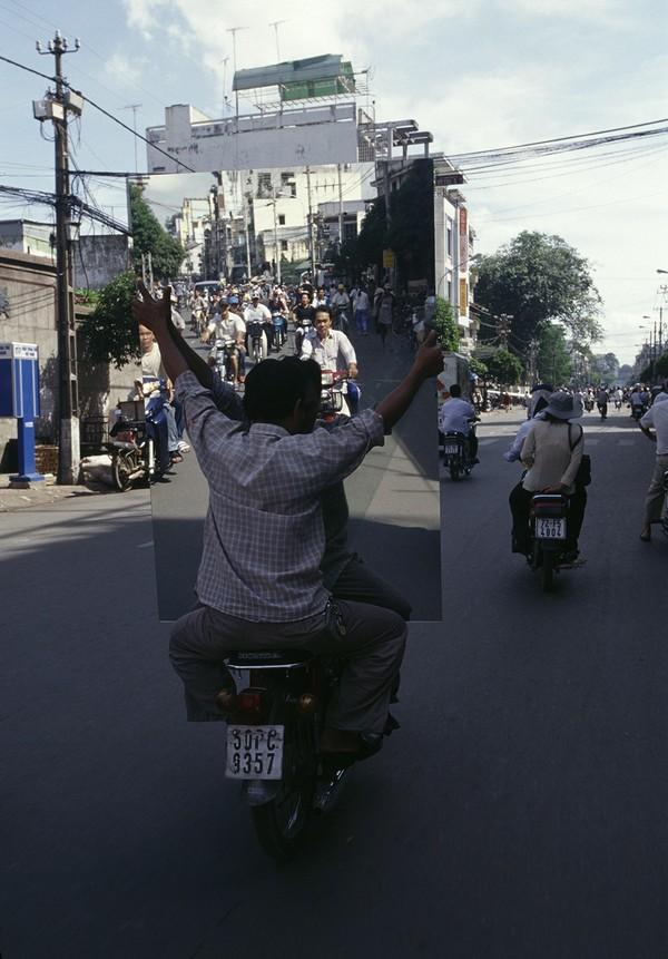 Những chiếc xe quá tải chỉ có ở Việt Nam 9