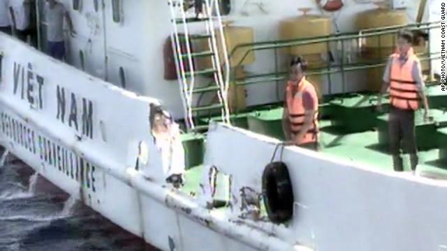 Báo quốc tế nhận định vụ TQ đưa giàn khoan vào vùng biển VN 8