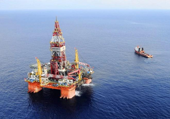 Báo quốc tế nhận định vụ TQ đưa giàn khoan vào vùng biển VN 7