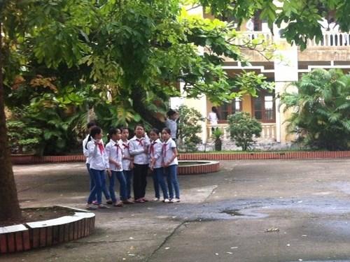 Vụ sa thải giáo viên ở Bắc Ninh: Phớt lờ quyền lợi học sinh! 4